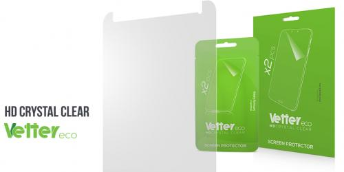 Tempered Glass Vetter GO