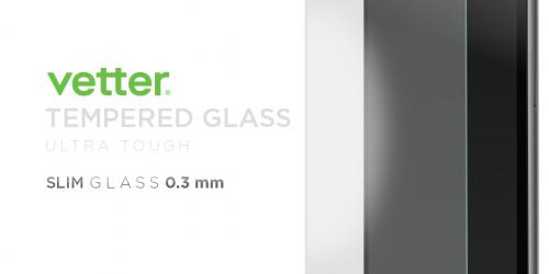 Tempered Glass Vetter
