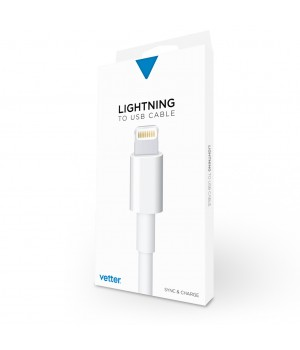 iPhone 6s, 6, 5s, 5c, 5 | Lightning cable