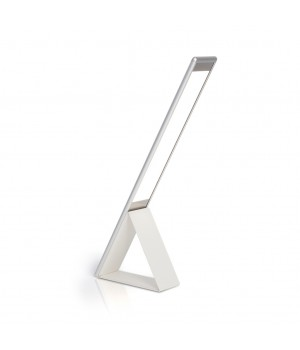 Multi Function LED Desk Lamp | Slim Profile | Eye Care | Aluminum | Dimmable